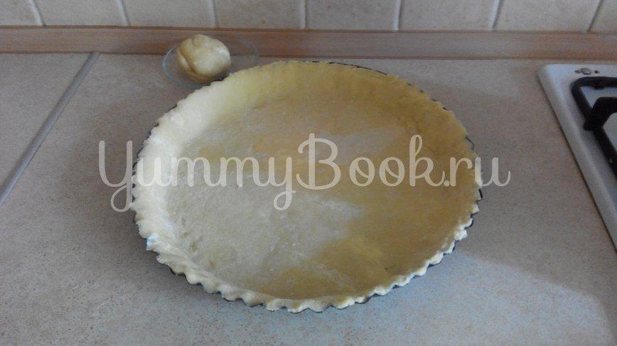 Пирог фруктовый - шаг 7