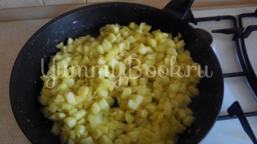 Пирог фруктовый - шаг 5