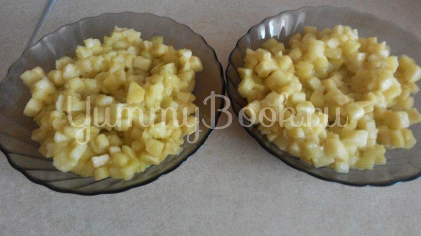 Пирог фруктовый - шаг 6