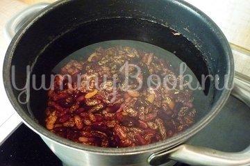 Овощное рагу с фасолью - шаг 2