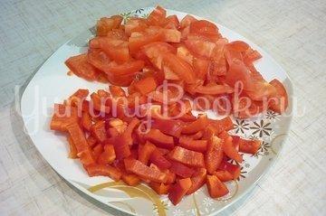 Овощное рагу с фасолью - шаг 5