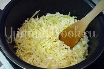 Овощное рагу с фасолью - шаг 7