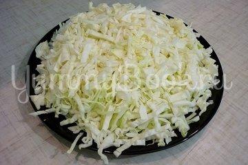 Овощное рагу с фасолью - шаг 3