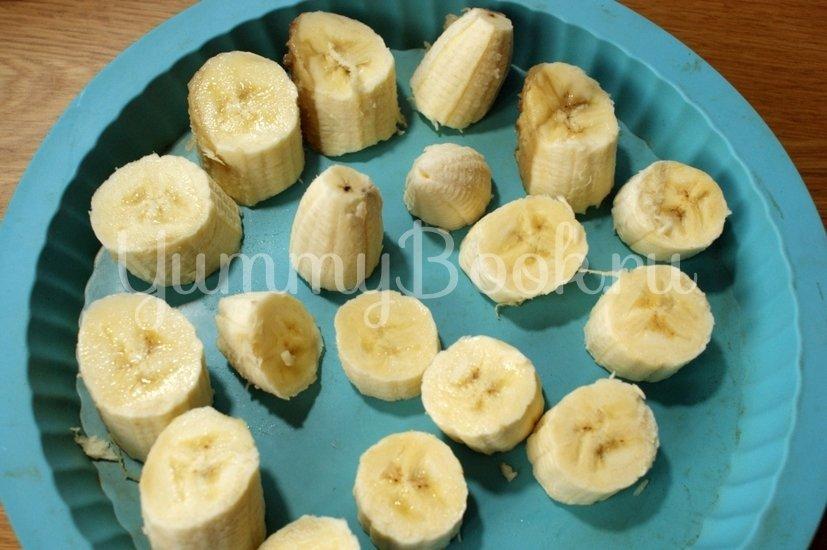Банановое мороженое - шаг 1