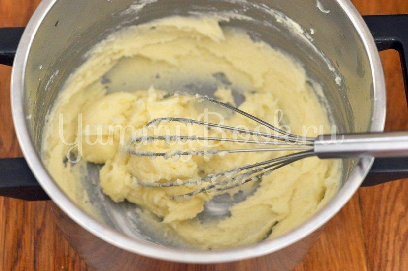 Пирог с ревенем - шаг 2