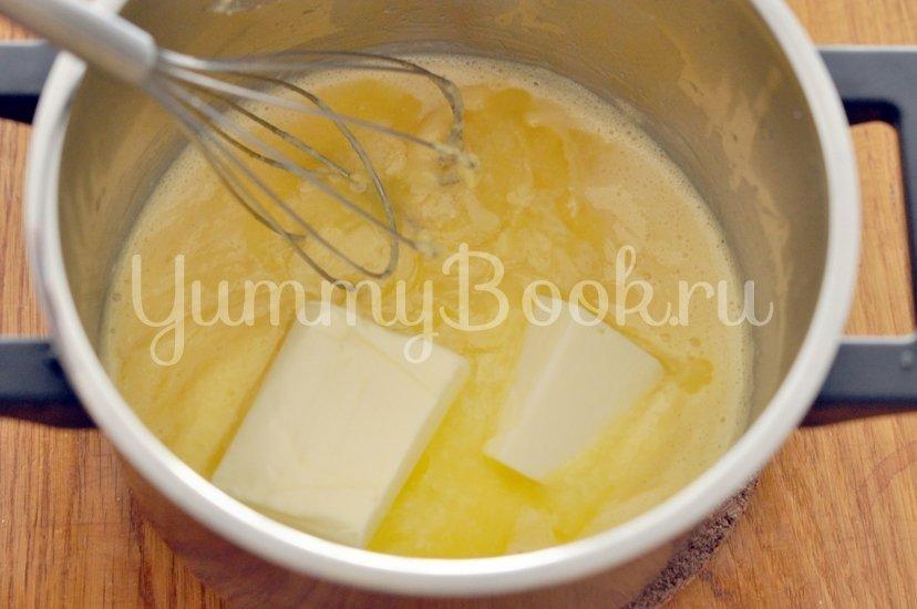 Шведский ореховый тортик Daim - шаг 7