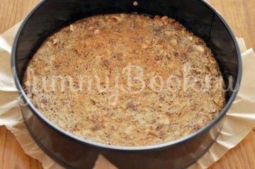 Шведский ореховый тортик Daim - шаг 9