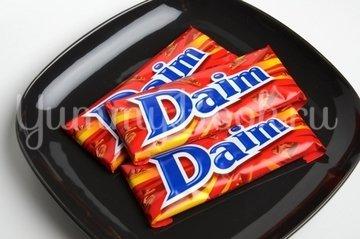 Шведский ореховый тортик Daim - шаг 12