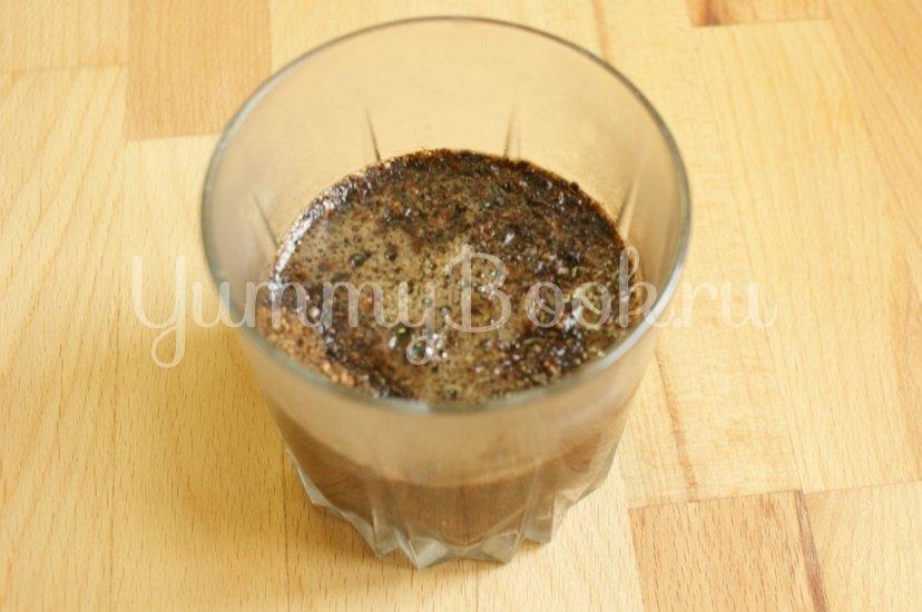 Карамелизированные баклажаны с кофейным соусом - шаг 8