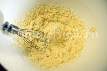 Яблочный кекс с кунжутом - шаг 3