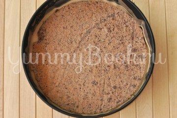 """Муссовый торт """"Кофе с карамелью"""" - шаг 10"""