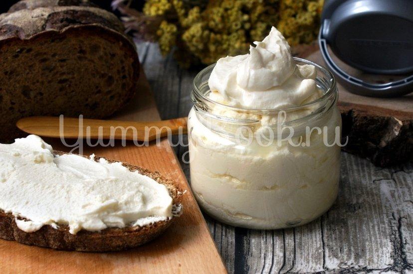 Домашний плавленый сыр - шаг 4