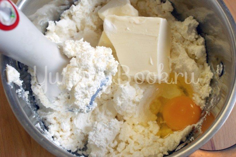 Домашний плавленый сыр - шаг 1