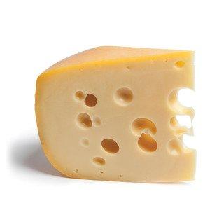 Выпечка с сыром