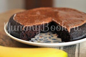 Crazy cake - Сумасшедший пирог с мультиварке - шаг 8