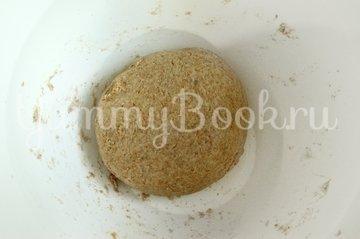 Хлебцы из цельнозерновой муки - шаг 6
