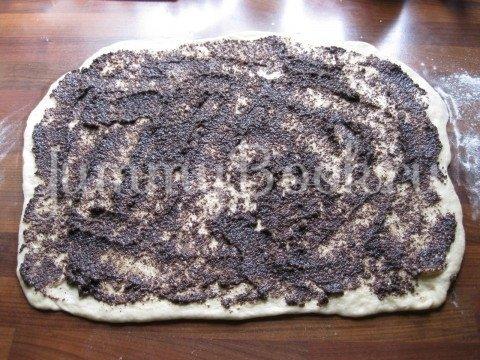 Турецкий маковый пирог - шаг 5