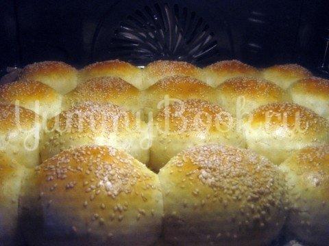 Турецкий маковый пирог - шаг 14