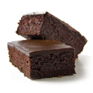 Шоколадная выпечка: брауни, пироги, вафли, печенье