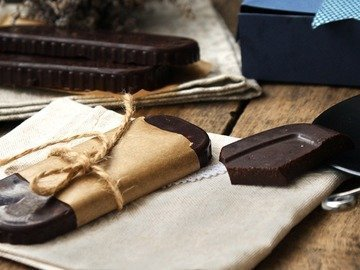Шоколад домашнего приготовления