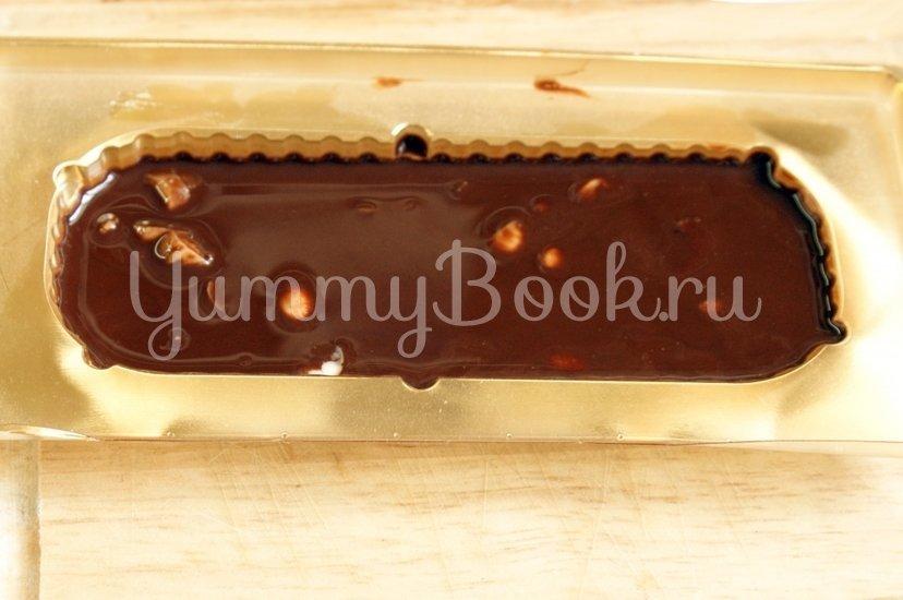 Шоколад домашнего приготовления - шаг 4
