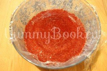 Муссовый клубничный торт - шаг 5