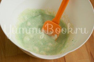 Мороженое с чаем Матча - шаг 4