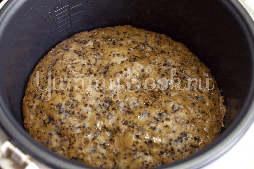 Кекс с орехами и сухофруктами в мультиварке - шаг 7