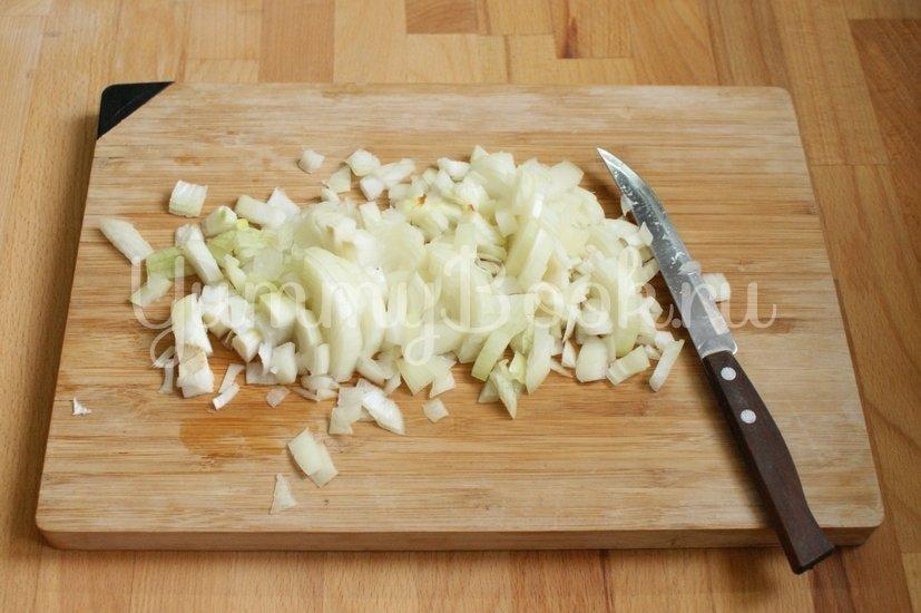Драники с мясом в горшочках - шаг 2