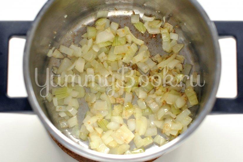 Курица в сливочно-томатном соусе - шаг 3