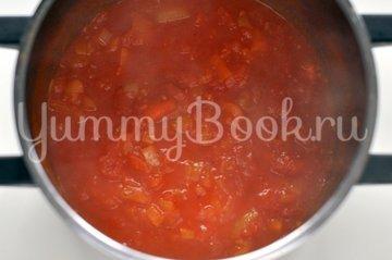 Курица в сливочно-томатном соусе - шаг 4