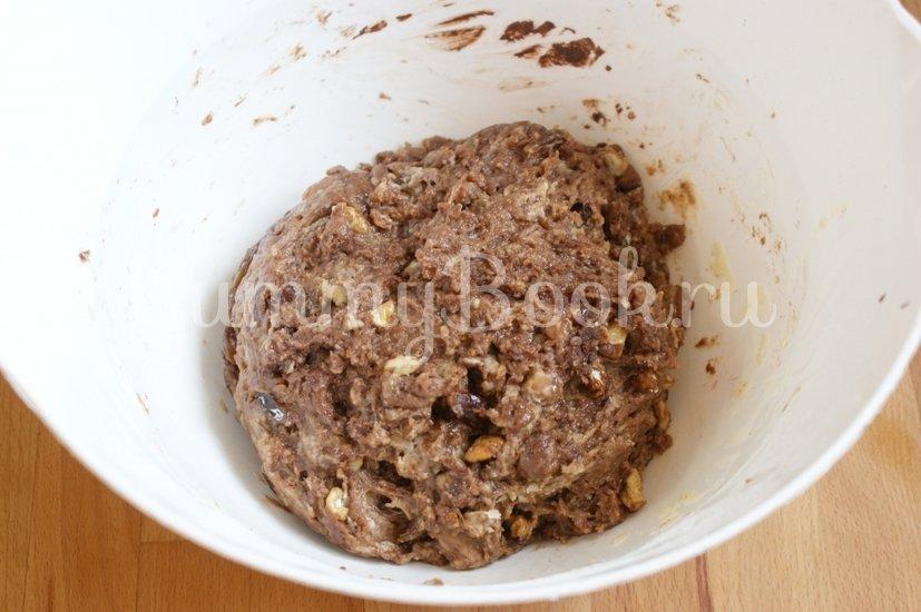 Шоколадный кулич - шаг 3
