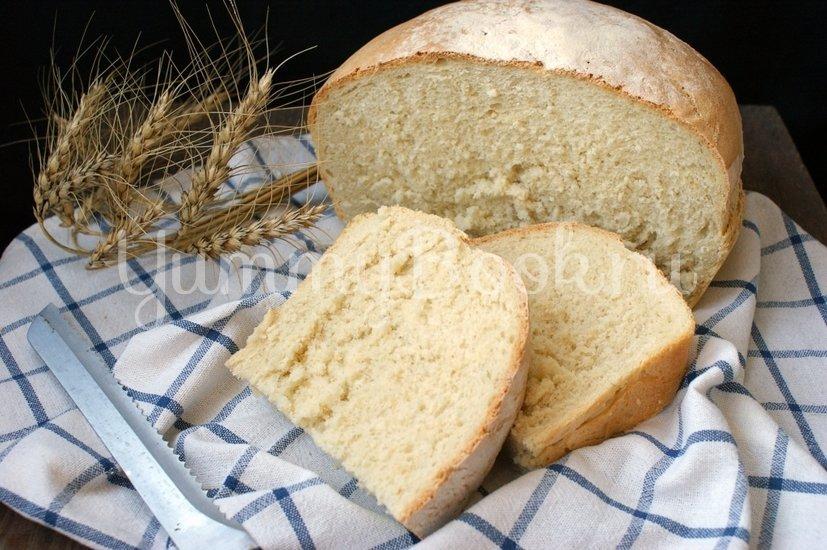 Домашний хлеб - шаг 7