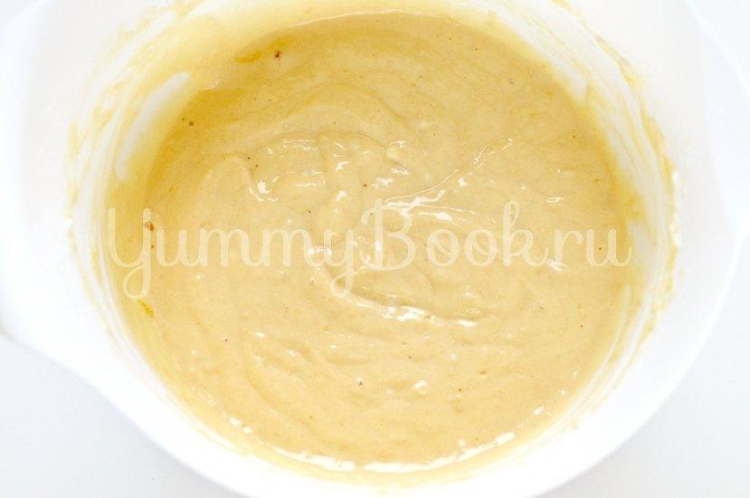 Капустный пирог с сыром - шаг 4