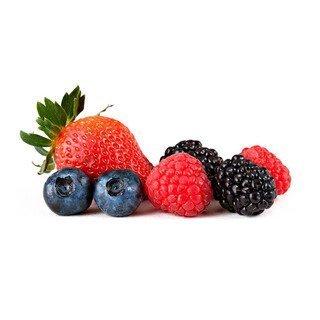 Летние ягодные десерты