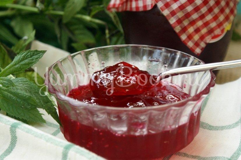 Желе из красной смородины (по рецепту Элизабет Дэвид) - шаг 7