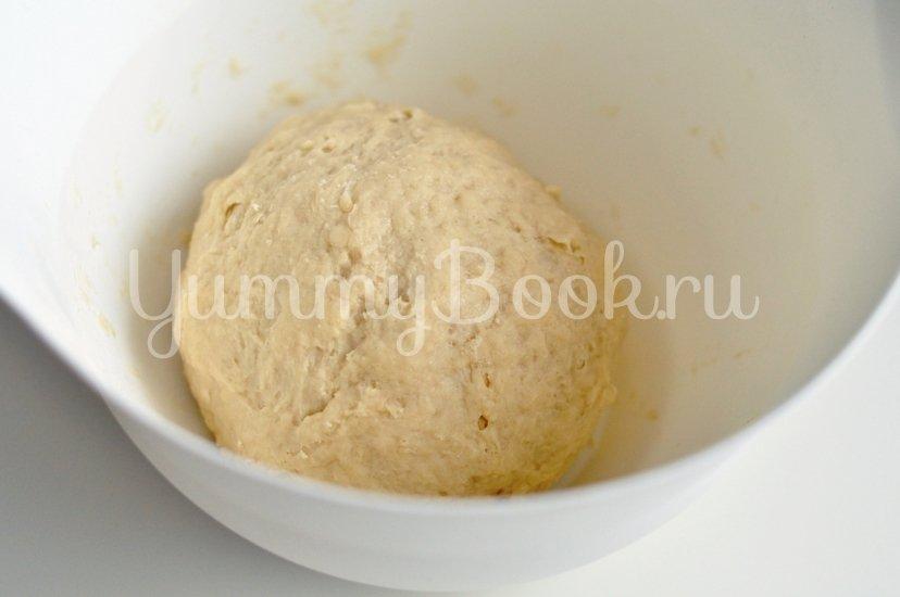 Духовые пирожки с ревенем - шаг 2
