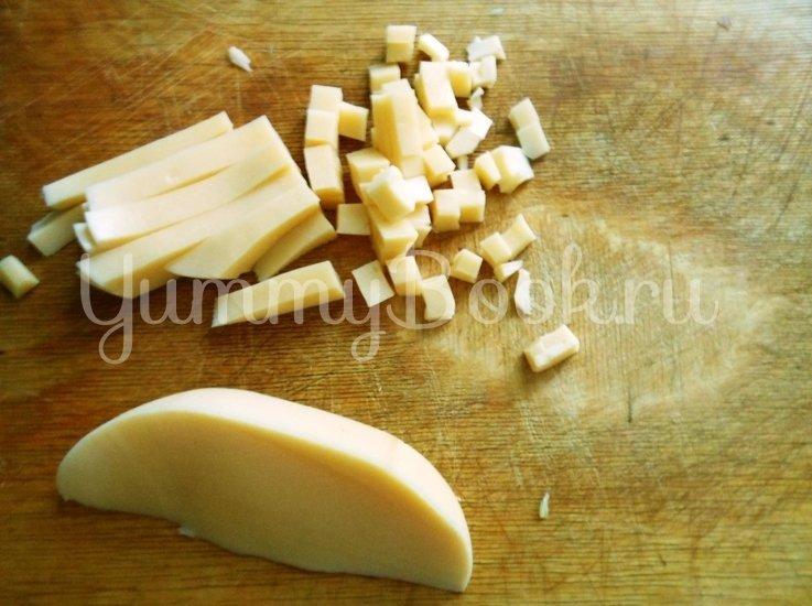 Белый амур, запечённый с овощами - шаг 7