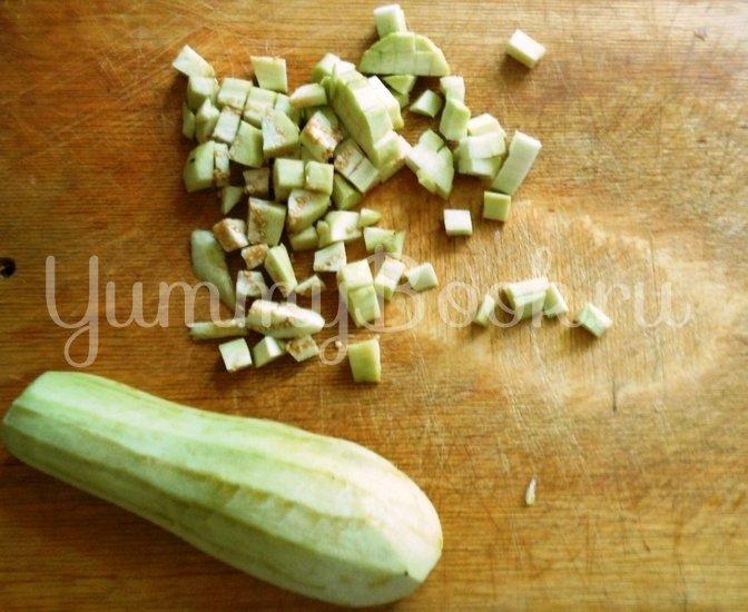 Белый амур, запечённый с овощами - шаг 6