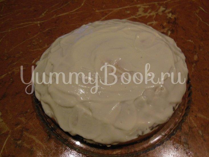 Торт с курагой - шаг 12