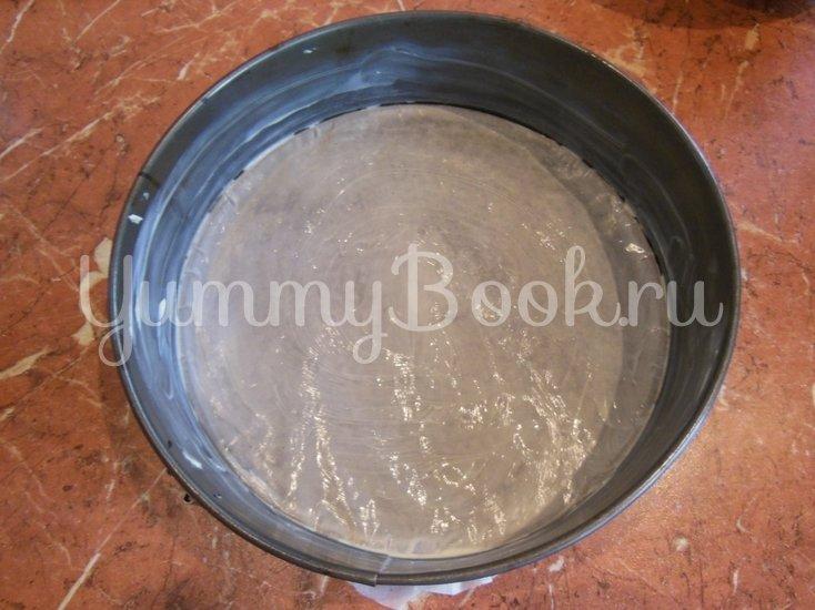 Творожный пирог с грецкими орехами - шаг 15