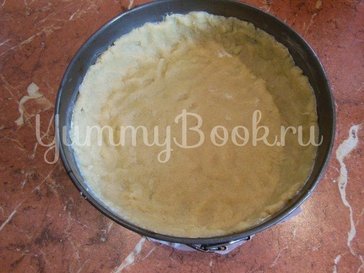 Творожный пирог с грецкими орехами - шаг 16