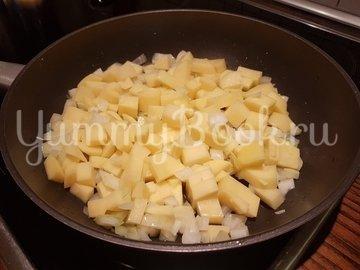 Суп из боровиков (белых грибов) - шаг 5
