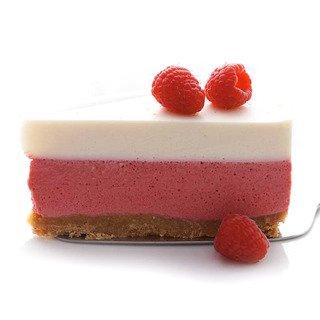 Муссовые торты, с которыми справится даже новичок