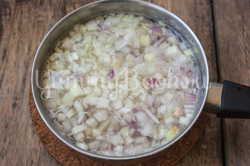 Луково-картофельные котлеты - шаг 2
