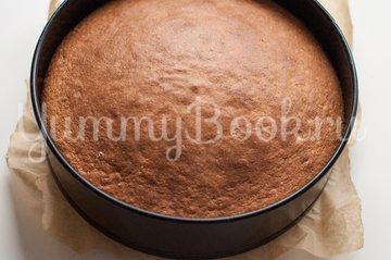 Бостонский кремовый торт - шаг 9