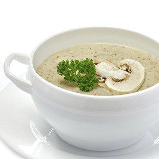 Легкие и полезные супы-пюре