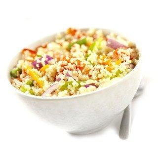 Вегетарианские вторые блюда богатые витаминами и микроэлементами
