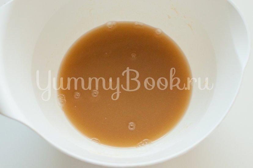 Курица в кисло-сладком соусе с овощами - шаг 3