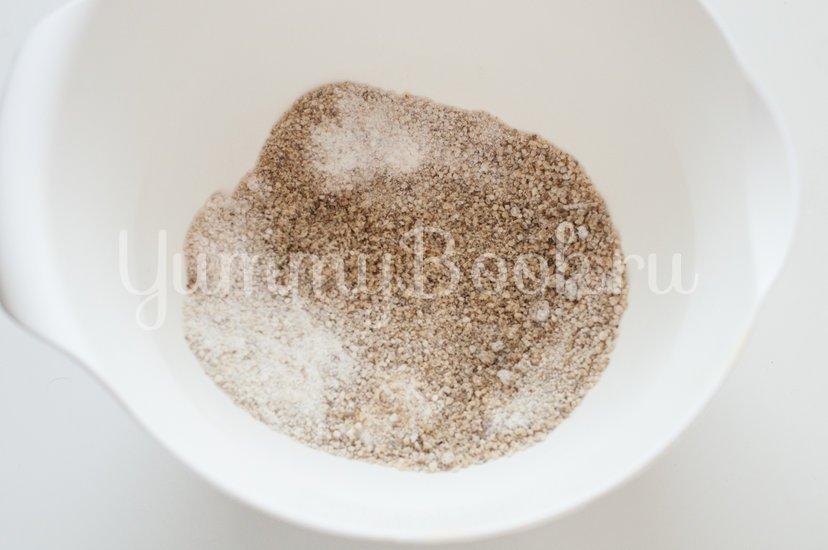 Морковно-ореховый кекс от Пьера Эрме - шаг 3